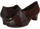 Brown Aravon Elizabeth for Women (Size 7)