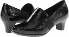Black Lizard Aravon Estelle for Women (Size 7)