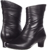 Black Aravon Erica for Women (Size 7)
