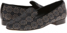 Anthracite Domin Fabric/Black Mag Patent Vaneli Arlen for Women (Size 4.5)