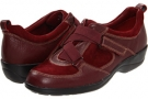 Red Calf Ionic/King Suede Softspots Alice for Women (Size 7)