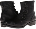 John Varvatos Bowery Button Boot Size 8