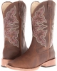 Square Toe Traditional Cowboy Boot Women's 5.5
