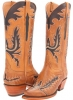 Lucchese L4624 Size 9