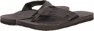 Soot Sanuk Colt for Men (Size 11)