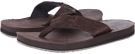 Chocolate Sanuk Colt for Men (Size 11)