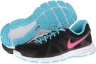 Black/Polarized Blue/White/Vivid Pink Nike Revolution 2 for Women (Size 5.5)
