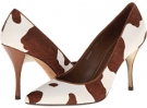 Donald J Pliner Brave (Saddle Size 6