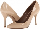 Nude Patent Donald J Pliner Brave for Women (Size 9.5)