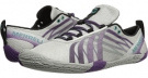White/Purple Merrell Barefoot Run Vapor Glove for Women (Size 5)