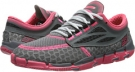 Charcoal/Hot Pink SKECHERS Performance GObionic - Prana for Women (Size 7.5)