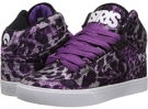 Purple/Denim/Cheetah Osiris NYC83 VLC W for Women (Size 7.5)