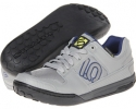 Mono Grey/Blue Five Ten Freerider VXI for Men (Size 8)