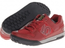 Brick Red Five Ten Freerider VXI for Men (Size 8)