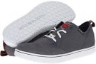 Navy/Gull Grey Five Ten Dirtbag Low for Men (Size 8)