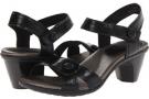 Black Aravon Mila for Women (Size 7)