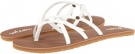 Volcom New School Sandal Size 6