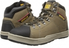 Caterpillar Brode Hi Steel Toe Size 9.5