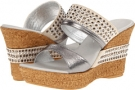 Pewter Onex Addison for Women (Size 5)