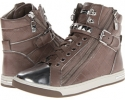 Glam Studded High Top Women's 6