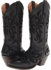 Lace Underlay Boot Women's 6