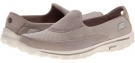 Stone SKECHERS Performance GOWalk 2 for Women (Size 7.5)