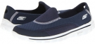 Navy SKECHERS Performance GOWalk 2 for Women (Size 7.5)