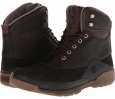 Cordovan/Madder Brown Columbia Bugaboot Original Omni-Heat for Men (Size 10)