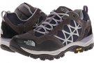 Greystone Blue/Dark Gull Grey The North Face Storm WP for Women (Size 5)