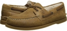Sperry Top-Sider A/O 2-Eye Winter Size 10