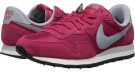 Fuchsia Force/Sail/Black/Light Magnet Grey Nike Air Pegasus '83 for Women (Size 5.5)