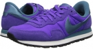 Hyper Grape/Sail/Black/Rift Blue Nike Air Pegasus '83 for Women (Size 5.5)