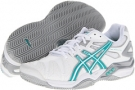 GEL-Resolution 5 Clay Court Women's 5.5