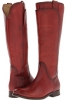 Frye Melissa Tall Riding Size 6