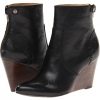 Regina Wedge Back Zip Women's 5.5