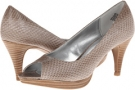 Light Grey/Light Grey Synthetic Bandolino Mylah for Women (Size 5.5)