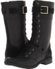 Black Forty Leather Timberland Earthkeepers Savin Hill Mid Boot for Women (Size 8)