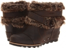 SOREL Joan Of Arctic Wedge Ankle Size 9