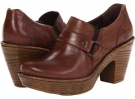 Dollie (Espresso Women's 7.5