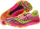 Carrera XC W Women's 9.5