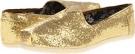 Roper Metallic Ballerina Shoe Size 10.5