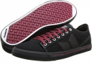 Macbeth James Size 12