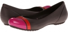 Crocs Cap Toe Flat Size 10