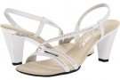 White/Silver Onex Magic-3 for Women (Size 5)