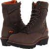Timberland PRO Rip Saw 9 Logger WP Steel Toe Size 10.5