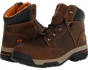 Timberland PRO Helix 6 WP Safety Toe Size 7.5