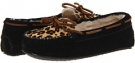 Leopard Cally Slipper Women's 7