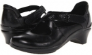 Black Aravon Mona for Women (Size 10)