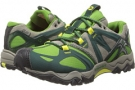 Pine Merrell Grassbow Sport Waterproof for Women (Size 5)