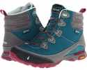 Deep Teal Ahnu Sugarpine Boot for Women (Size 7)